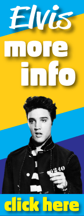 Follow this link for more Elvis Presley Information