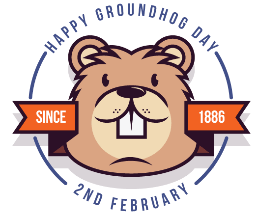 image of a Groundhog