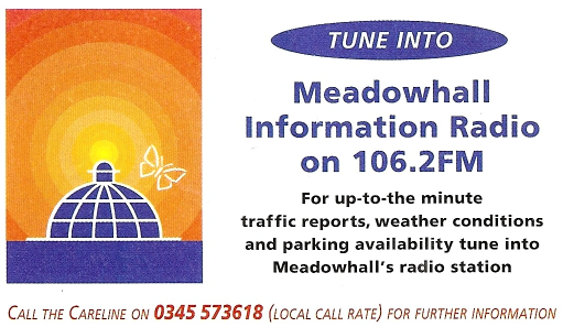 Meadowhall Radio Advert