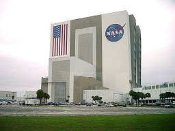 Vehicle Assembly Building @ NASA