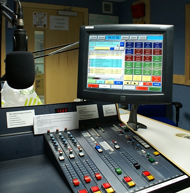 Radio Playout System